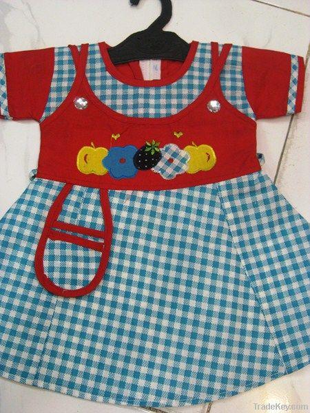 Baby Garments New