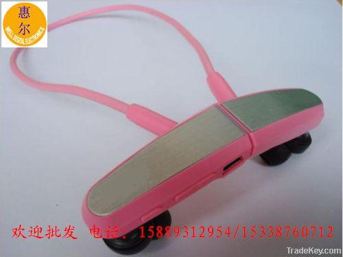 Headphones, Headset MP3 with FM