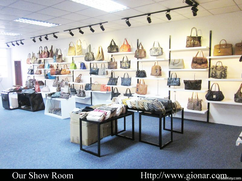 genuine leather handbag wholesale
