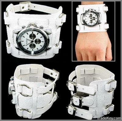 BAILIDA cuff Watch