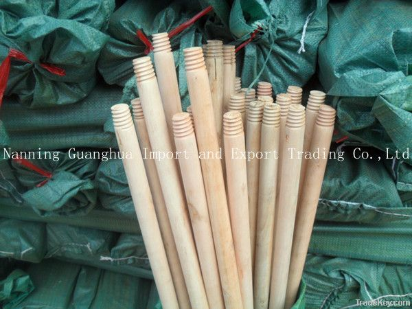 natural wooden handles with screws supplier from China---GH1