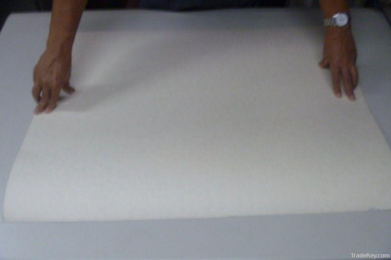 Kenaf Pulp Sheet