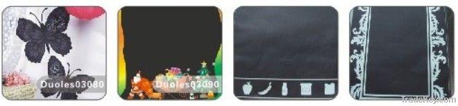 blackboard sticker