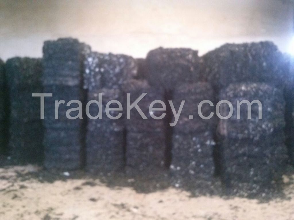 Washed LDPE scrap