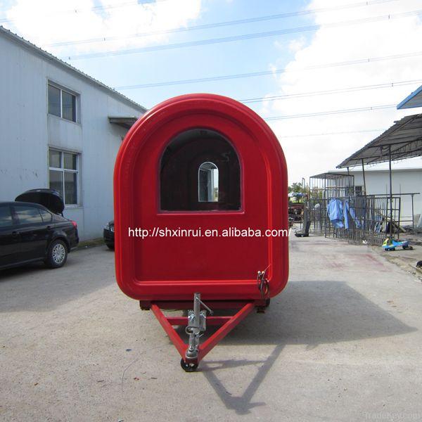 Multi-Use Food Cart XR-FC250 A