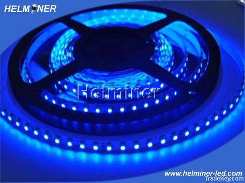 led display blue led strips , SMD3528 led lamps