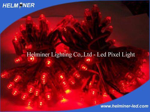 New 3D Led Sign Light .DC5V IP68 Waterproof Full color Pixel Light