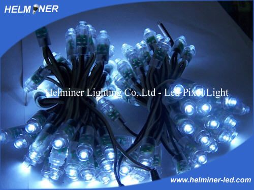 Hot selling led signs Super colorful led point light DC5V Waterproof