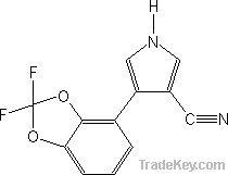 Fludioxonil