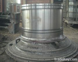 Transmission products  Castings Forgings