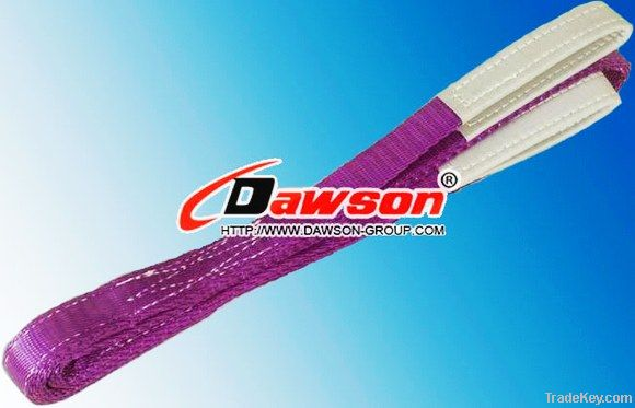 Webbing Slings, Lifting Slings - China Manufacturers, Suppliers