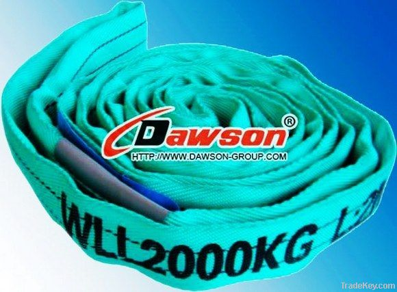Round Slings, Lifting Sling - China Manufacturers, Suppliers