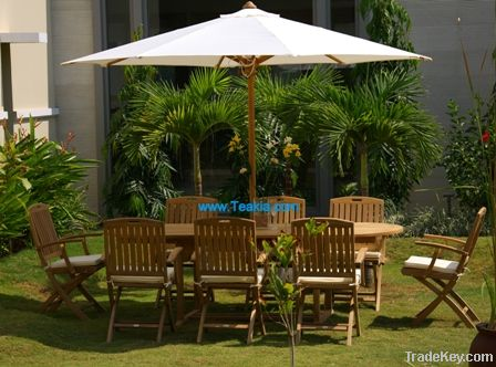 Garden sets and outdoor Furniture