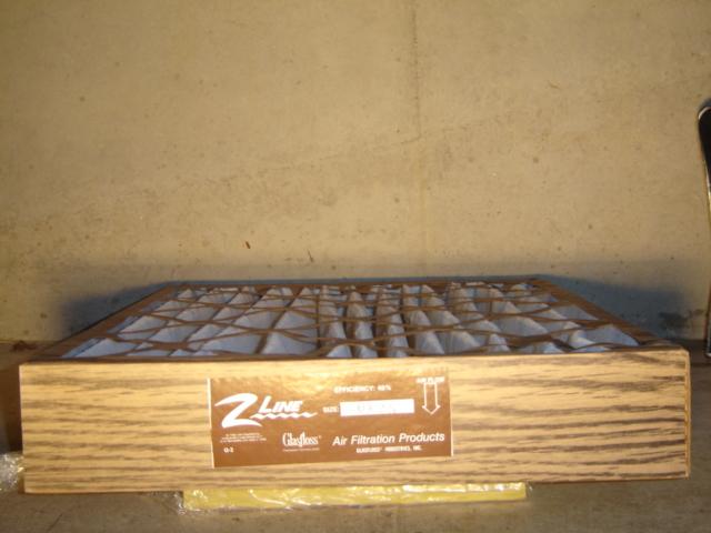 HVAC Air Filters