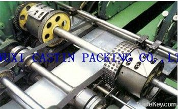 cement paper bag making machine
