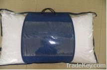 100% Cotton Pillow with Polyester filled