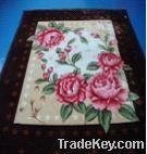 Raschel Mink Blanket( manufacturer)
