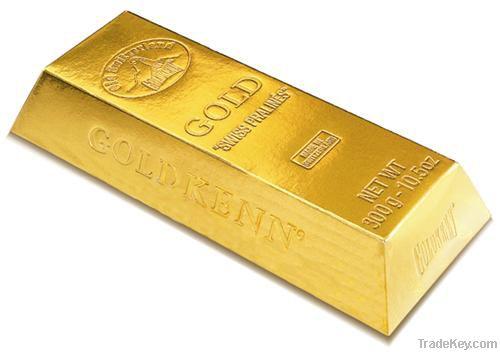 GOLD MWANZA
