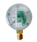CNG Pressure Gauge