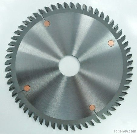 Industrial Grade TCT circular saw blade for ripping wood