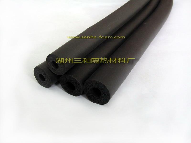 Heat Insulation Foam Tube