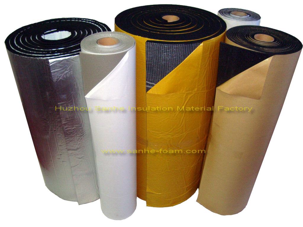 Thermal Insulation Foam Sheet