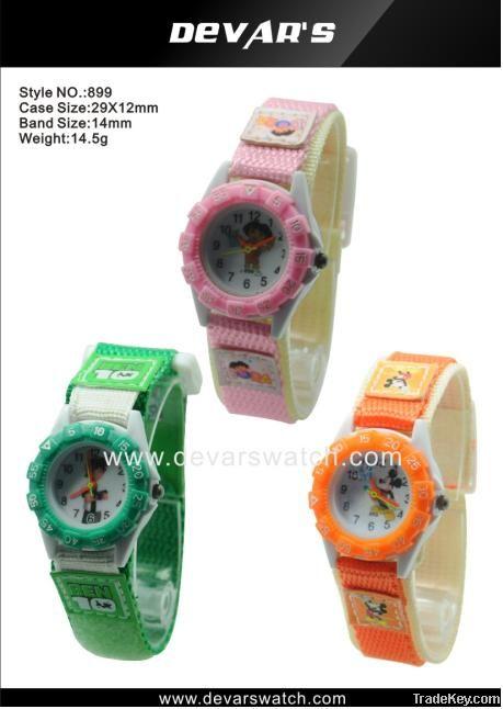 Kids Novelty Watches 2012