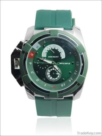 men Silicone Watches