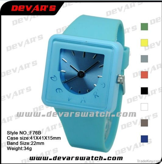 child watch as toy promotional gift -- H3089L-2