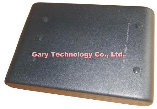 MC100 Portable 3 - Digit Combination Lock Mini Car Gun Safe Box / Case