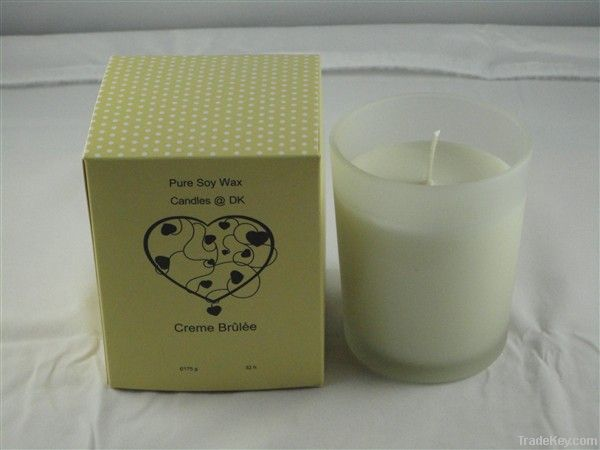 Scented Candles | Jar Candles | Soy Candles | Village Candle