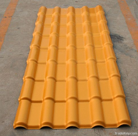 Sell PMMA Roof Tile