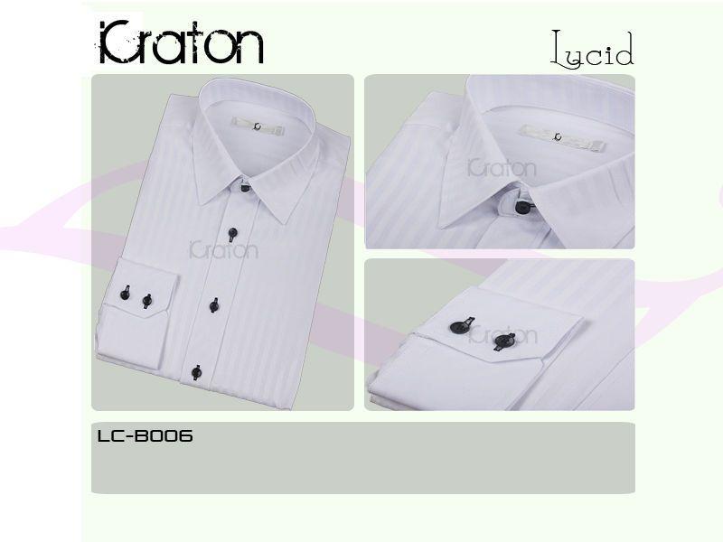 Men Shirt LC-B006