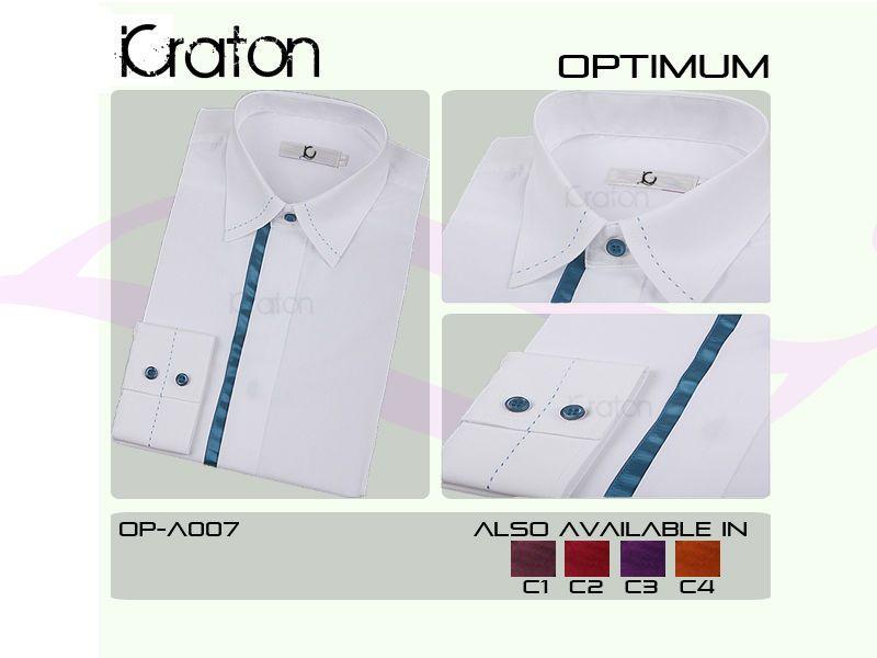 Men Shirt OP-A007