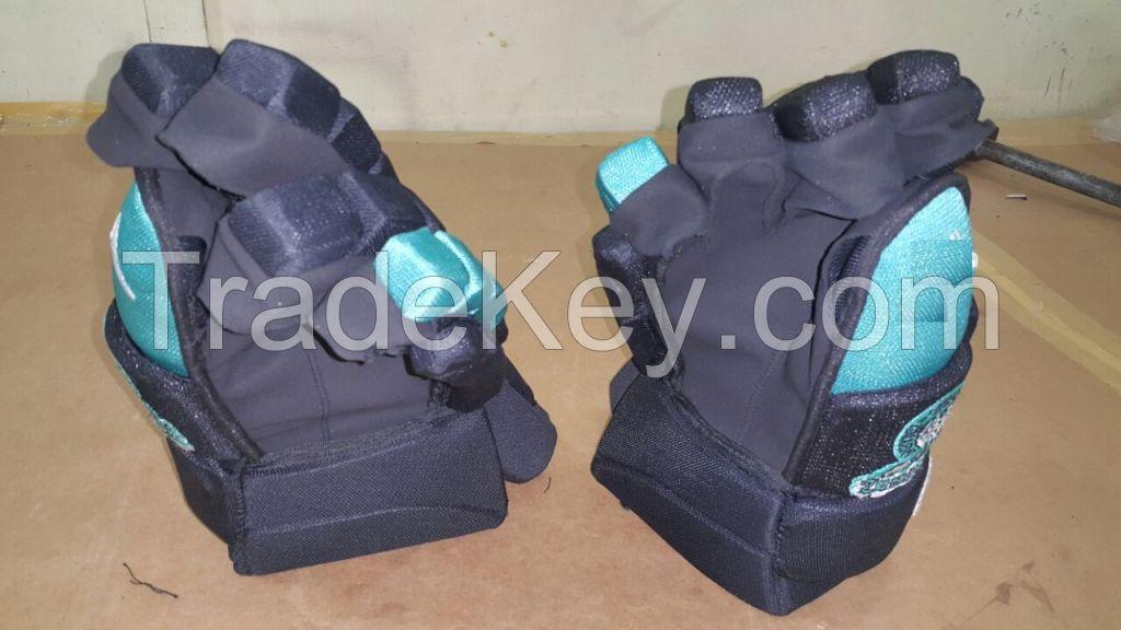 ice hockey glove