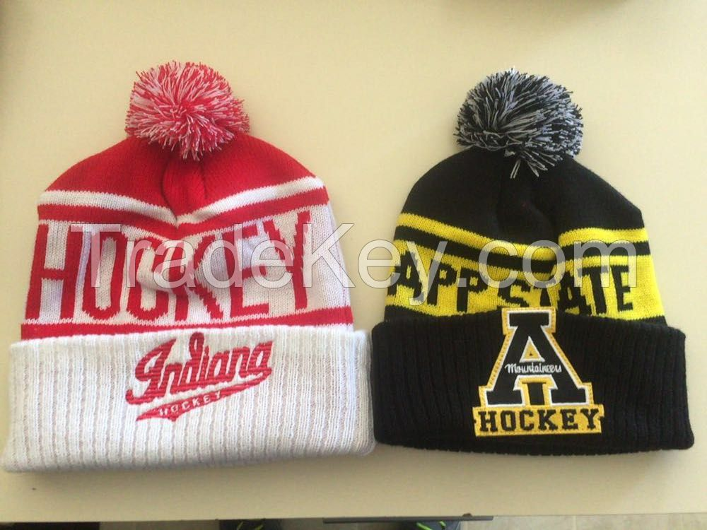 Beanies and winter Hats