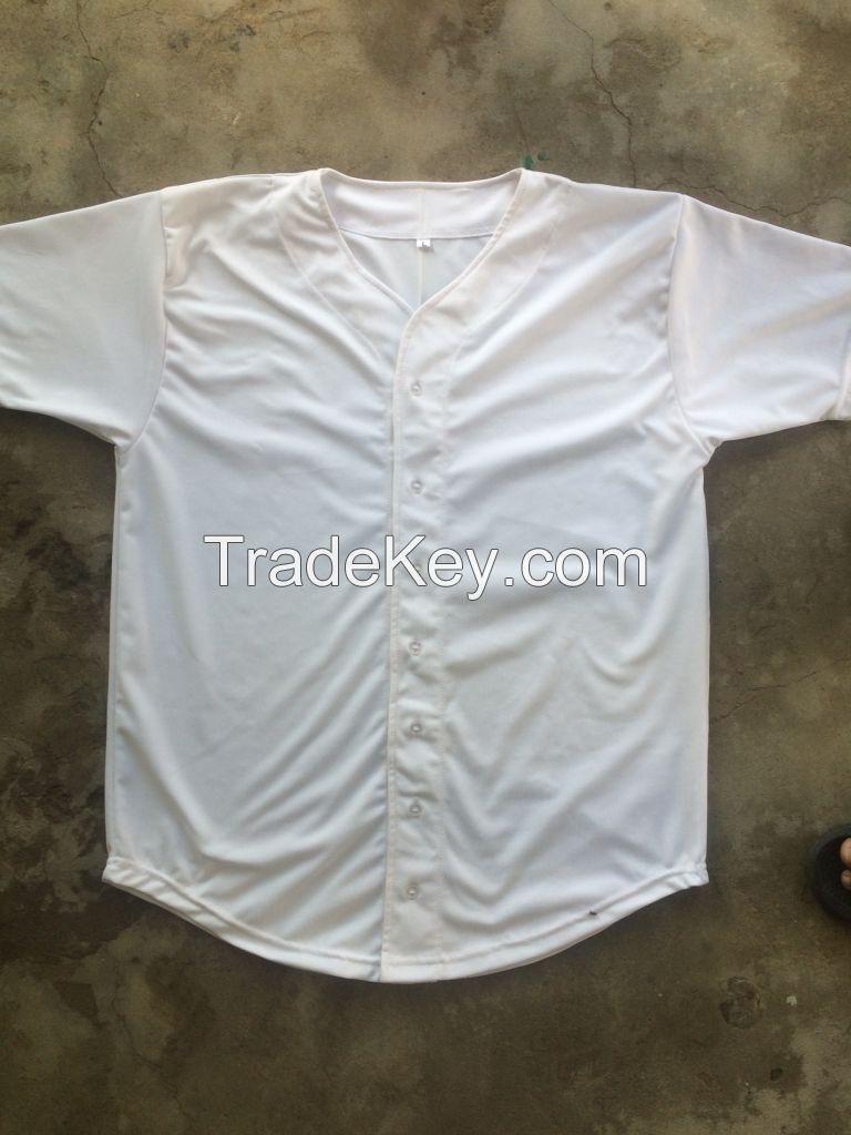 custom baseball uniform