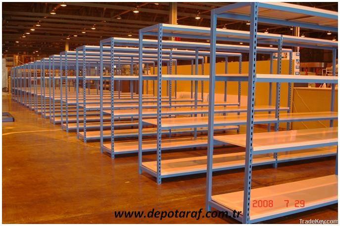Light and Medium Load  Rack Systems