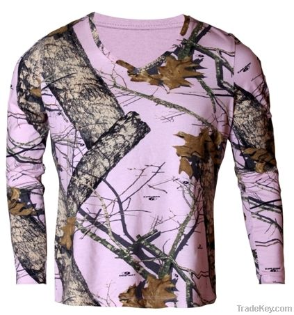 Long Sleeves Thermal