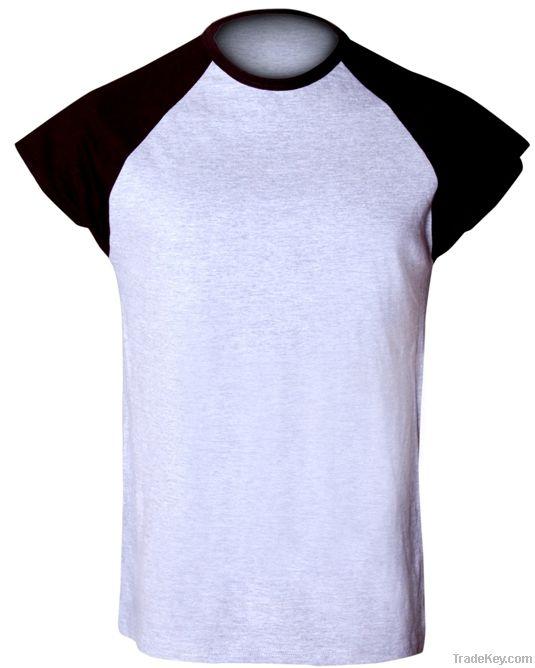 Mens Muscle Tee Shirt