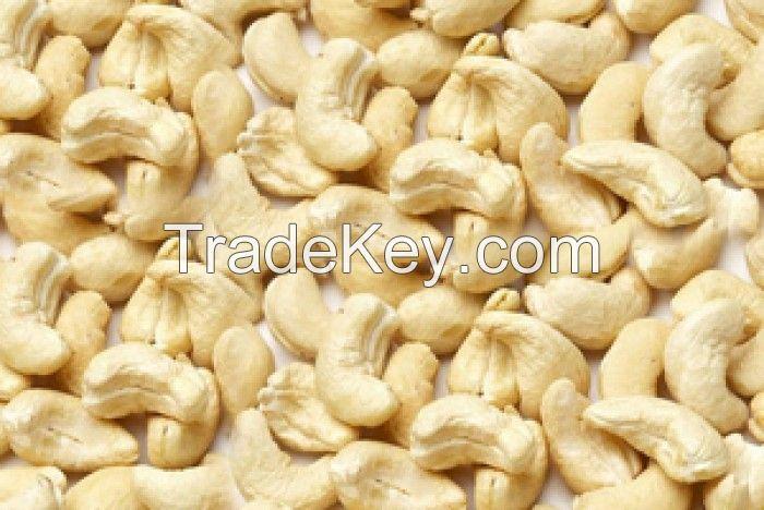 High Quality Raw Cashew Nuts