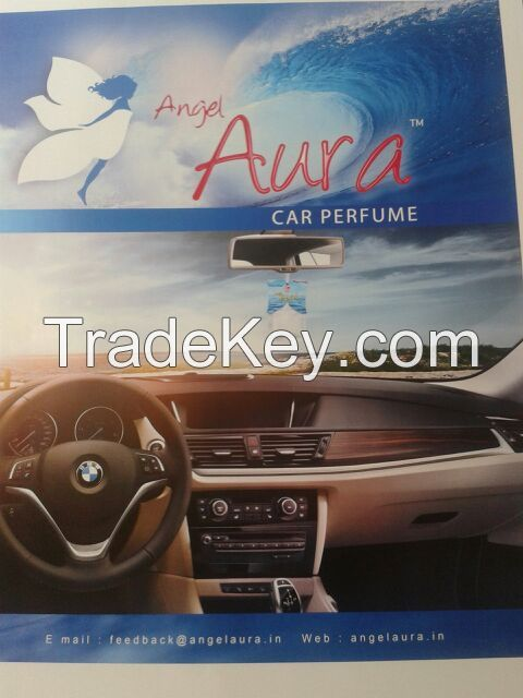 ANGEL AUORA CAR PERFUMES