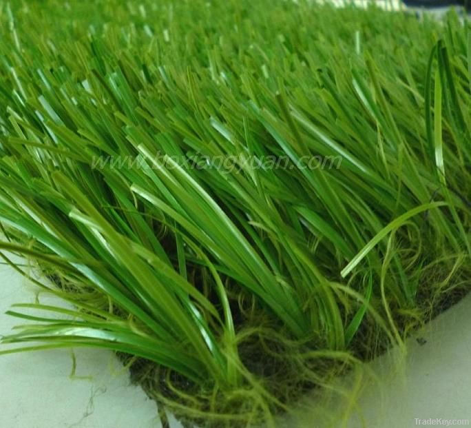 Synthetic grass  football pitch grass