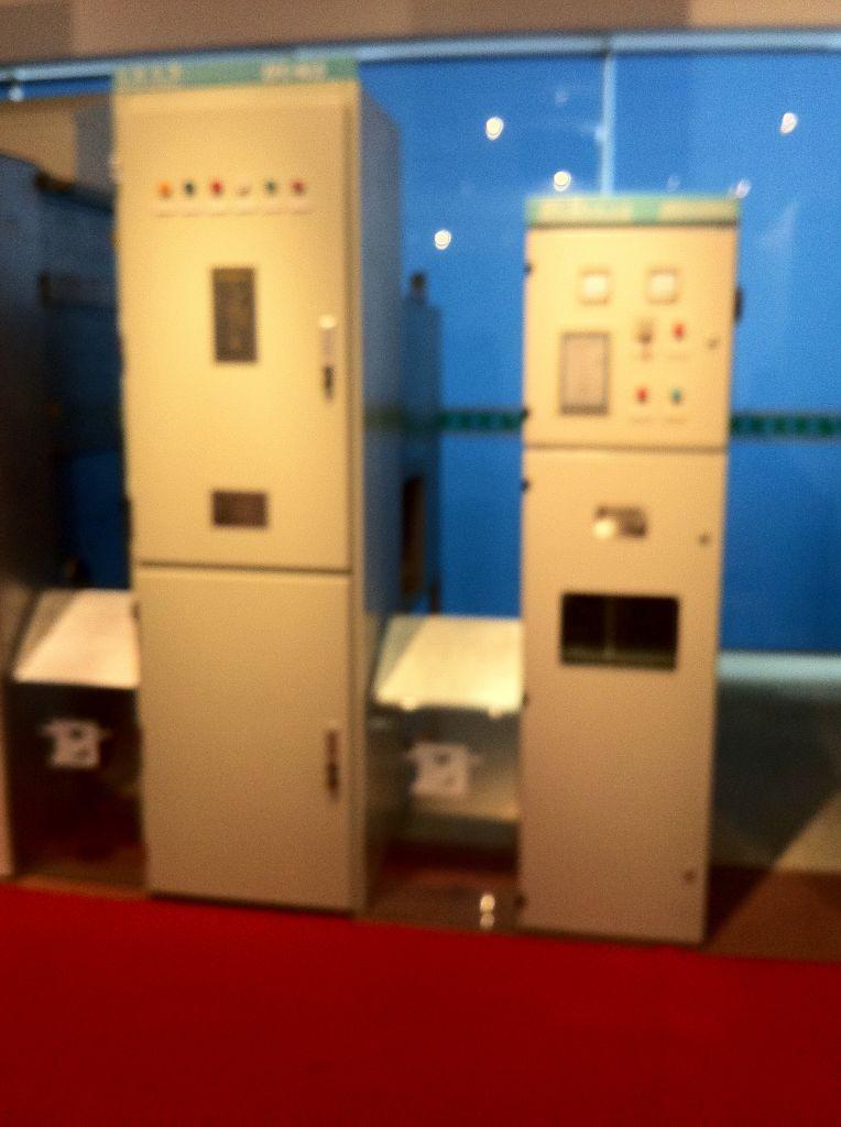 Cubie Gas Insulating Switchgear (i C-CIS )