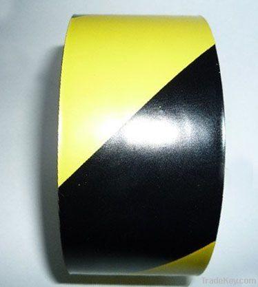 pvc insulative warning tape forEnvironmental