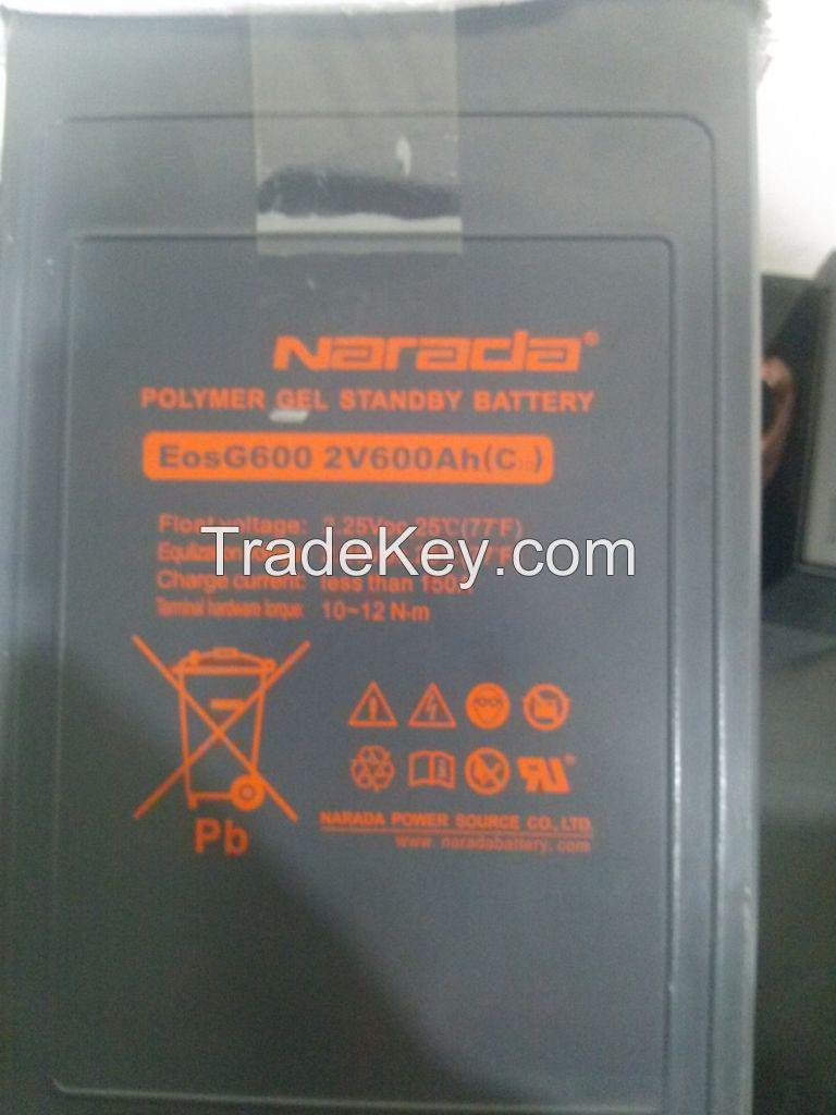 Narada Batteries