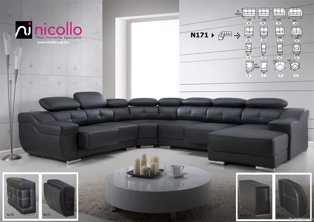Incredible Sectional Sofa Sets By Kim Heng Industries Sdn Bhd Malaysia Caraccident5 Cool Chair Designs And Ideas Caraccident5Info
