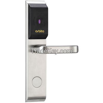 ORBITA Waterproof RFID hotel door lock system for seaside hotels