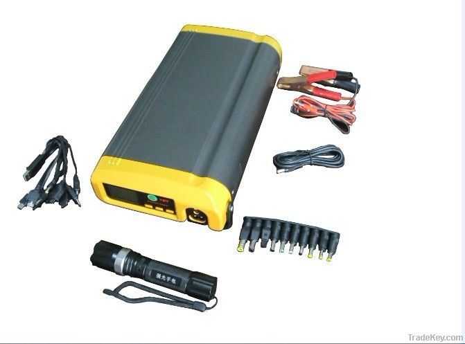 Battery pack 12V-36Ah