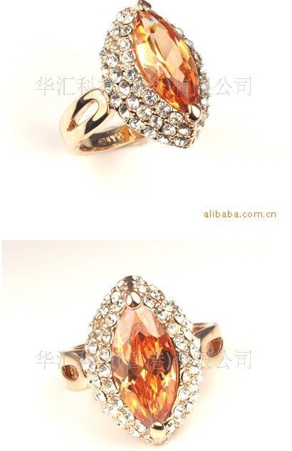 fashion lovely finger ring